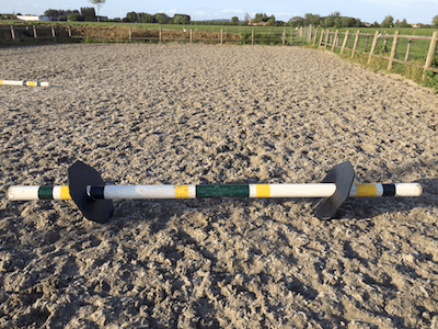 cavaletti obstacle chevaux boxprotec