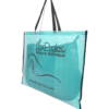 sac à tapis de selle standard bleu