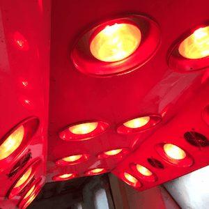 Solarium SunBox1 - 16 lampes-0