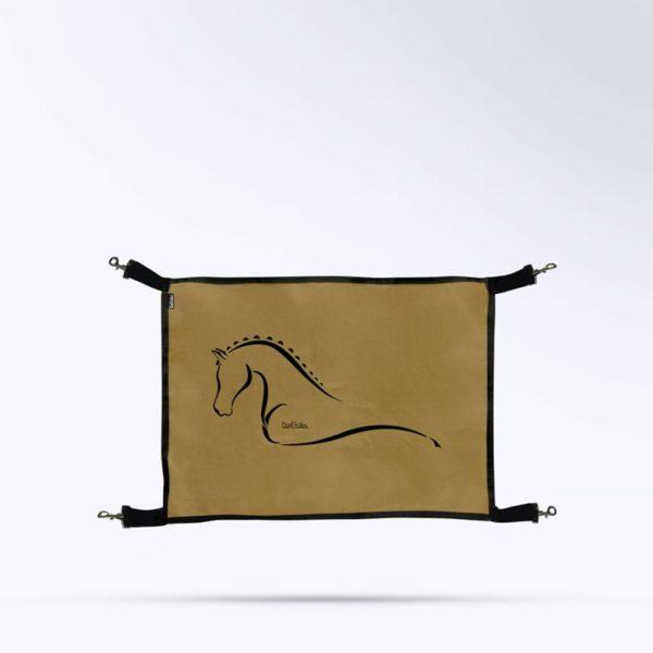 porte de box marron fabrication français boxprotec