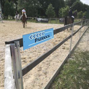 Flèche paddock-0