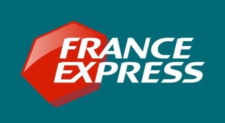 BOXPROTEC - logo france express