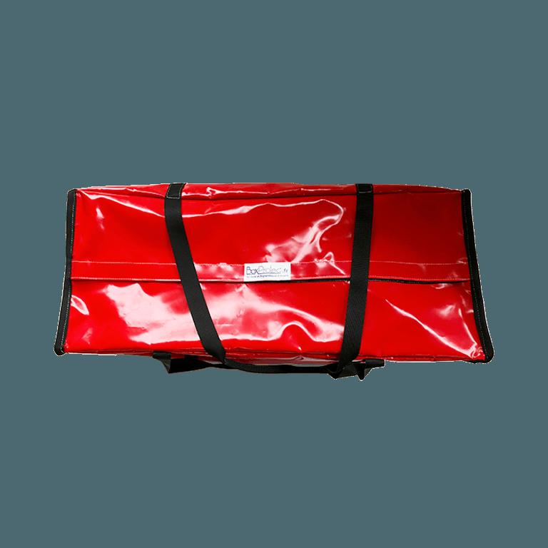 Grand sac à rangement semi-étanche