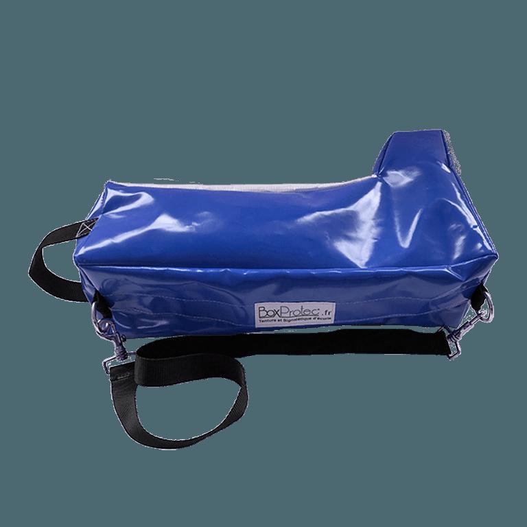 sac à bottes semi-étanche pour enfant ou femme