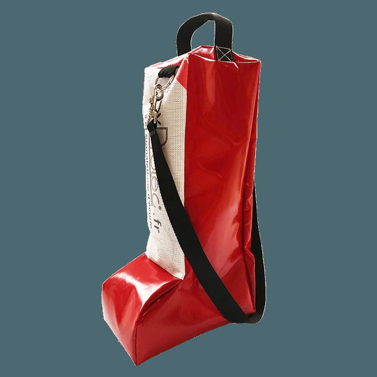 sac à bottes semi-étanche femme ou enfant
