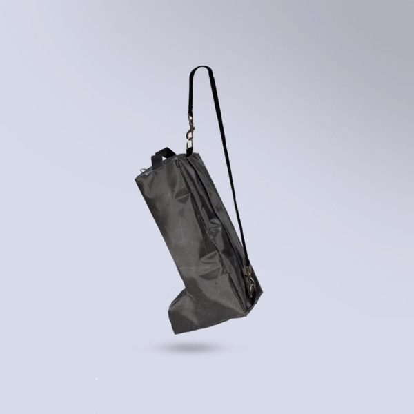 sac à bottes micro-aéré