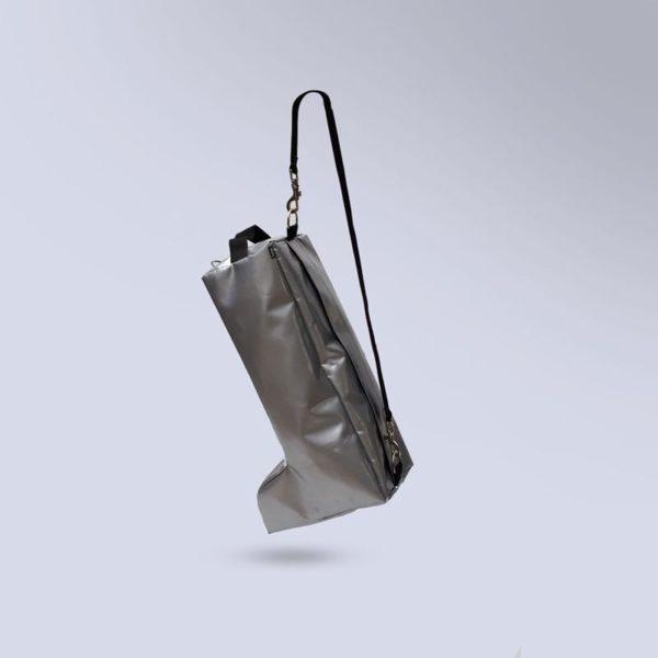 sac pour transporter des bottes