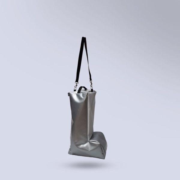 sac pour des bottes