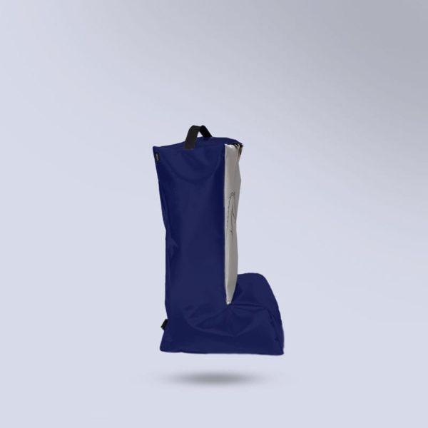 sac pour bottes d'équitation