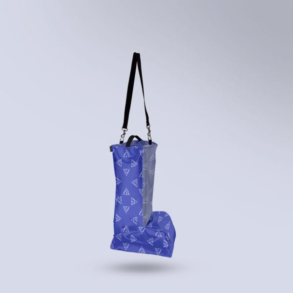 sac à bottes taille 36