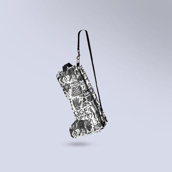 sac à bottes micro aéré