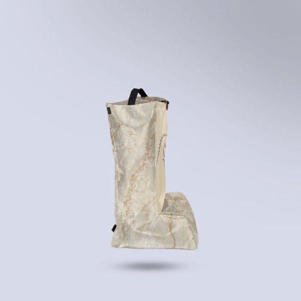 sac à bottes cheval