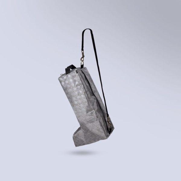 sac à bottes pour transport