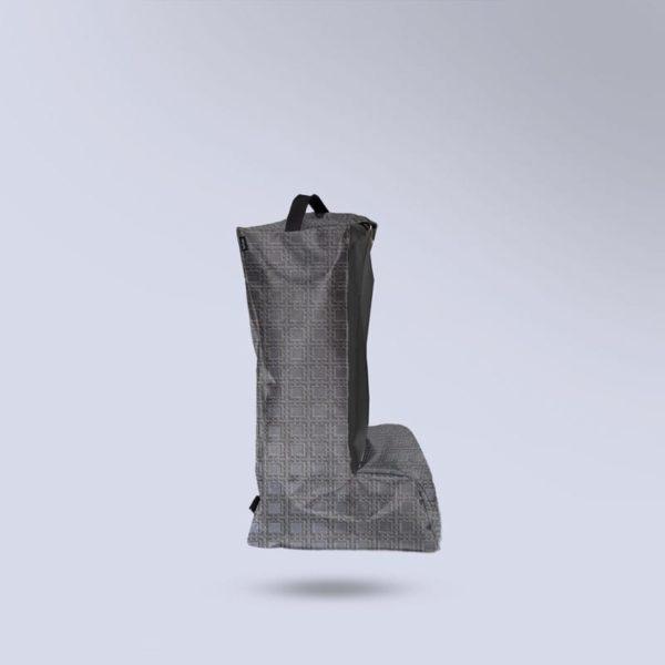 sac micro-aéré pour bottes d'équitation