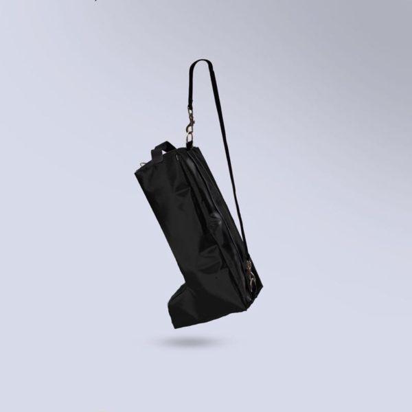 sac pour bottes enfant respirant