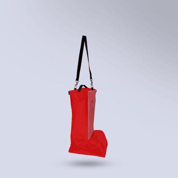 sac à bottes équitation boxprotec