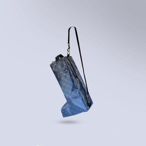 sac pour transport de bottes d'équitation
