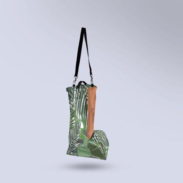 sac pour botte cheval