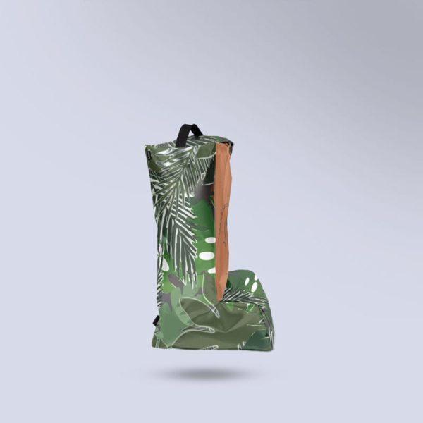sac pour bottes