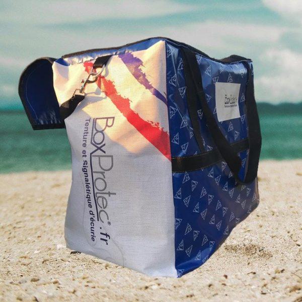 sac à couverture grande capacité boxprotec