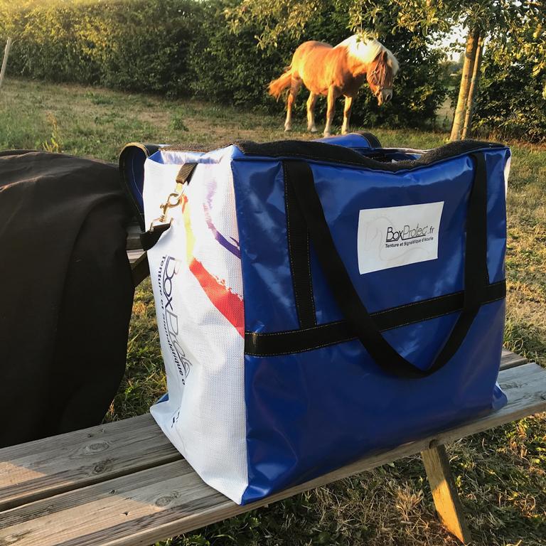 sac à couverture micro-aéré