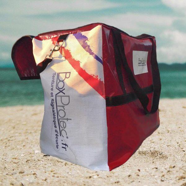 sac à couverture de transport