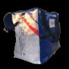 sac à couverture semi-étanche