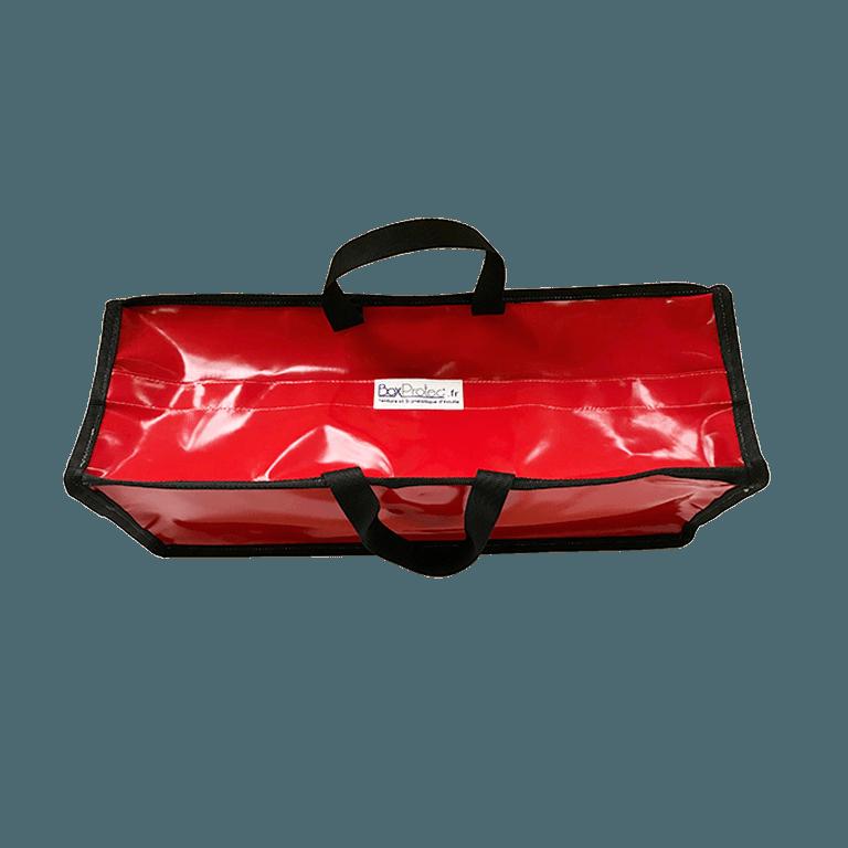 Petit sac de rangement semi-étanche