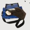 trousse de cirage bleu boxprotec