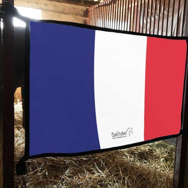 porte de box France