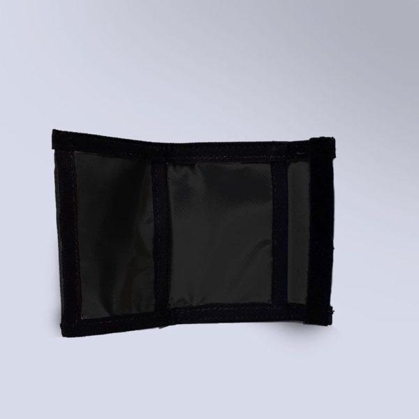 Porte monnaie noir