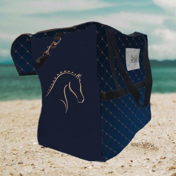 sac à couverture pour cheval