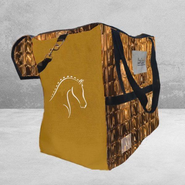 sac à couverture boxprotec