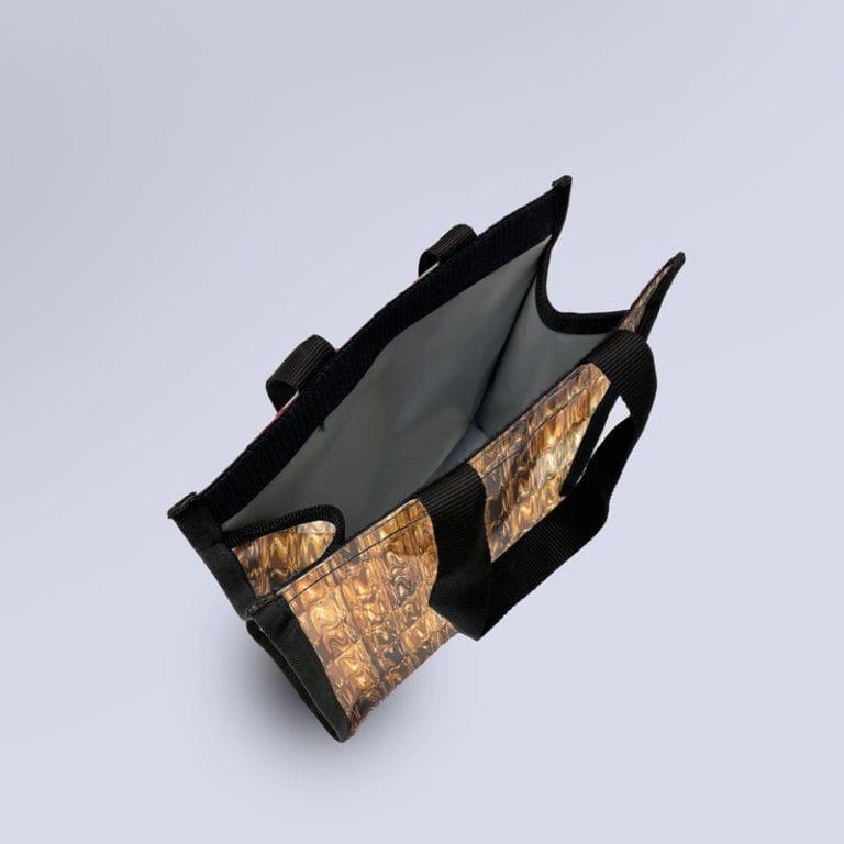 sac à main glacière pour transporter son repas
