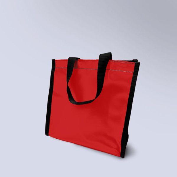 sac semi-étanche rouge Boxprotec