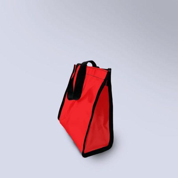 sac glacière Boxprotec rouge