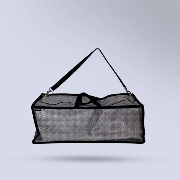 Sac groom (moyen) Bleu Boxprotec