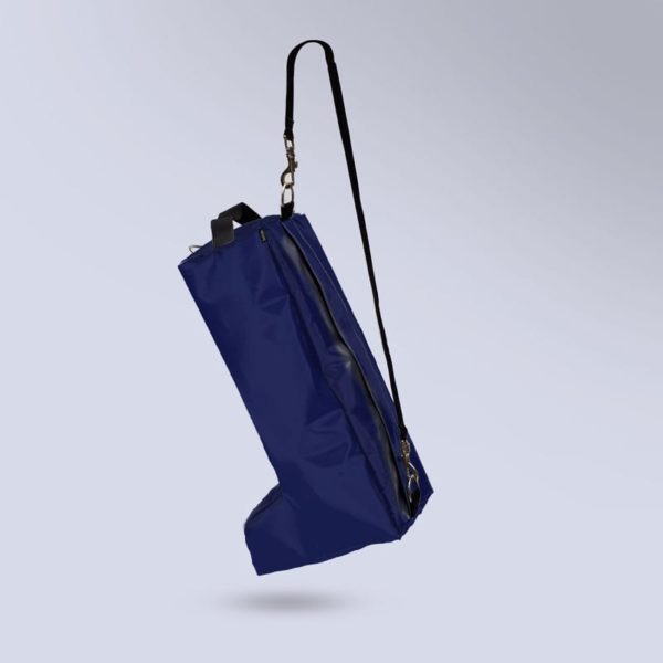 sac à bottes de transport micro aéré