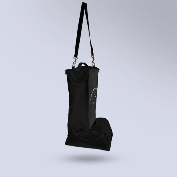 sac à bottes semi-étanche Boxprotec noir