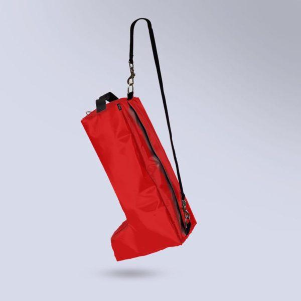 sac pour bottes d'équitation de transport Boxprotec