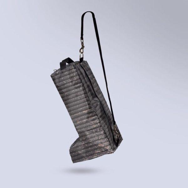 transporter vos bottes dans le sac à bottes boxprotec