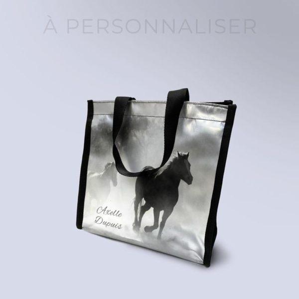 sac à main semi-étanche Boxprotec à personnaliser en ligne