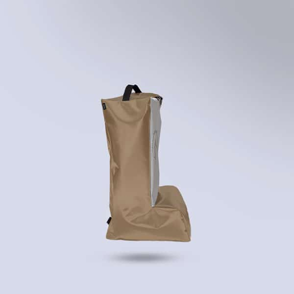 Sac à bottes respirant Enfant Bronze