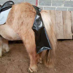 Sac à crottins chevaux ou shetland mini