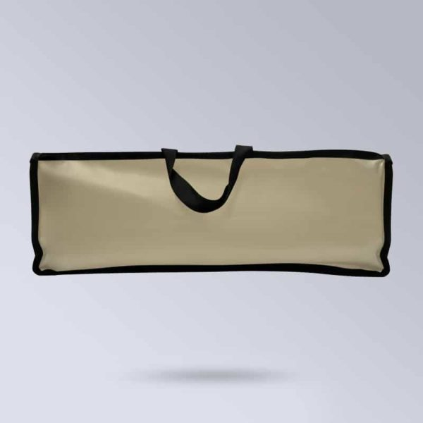 BOXPROTEC-Sac groom moyen Face-Bronze
