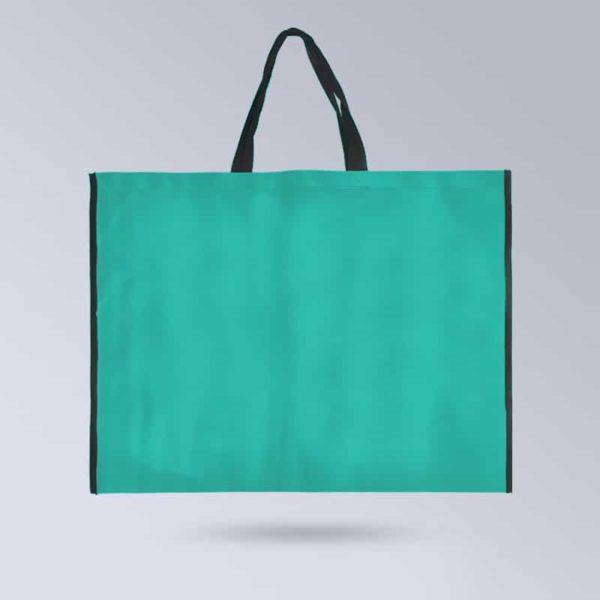 BOXPROTEC-Sac-pour-tapis-de-selle-personnalisable-Bleu-Turquoise