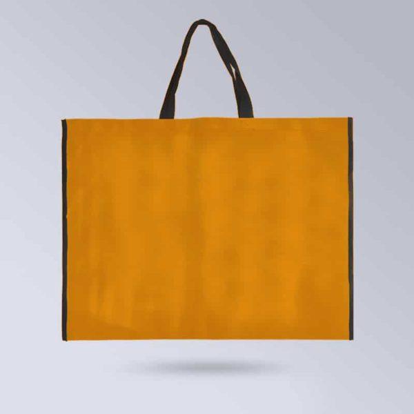 BOXPROTEC-Sac-pour-tapis-de-selle-personnalisable-orange