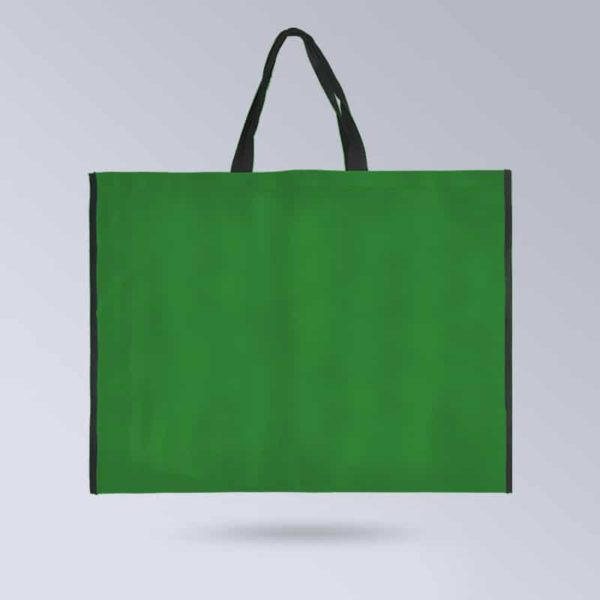 BOXPROTEC-Sac-pour-tapis-de-selle-personnalisable-vert