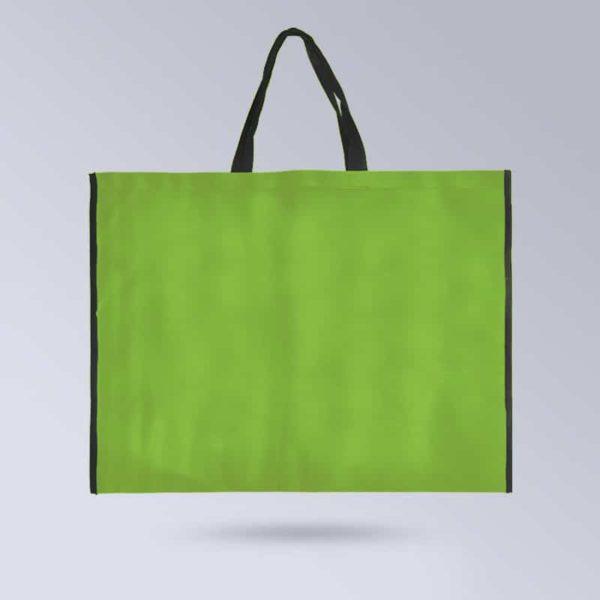 BOXPROTEC-Sac-pour-tapis-de-selle-personnalisable-vert-pomme