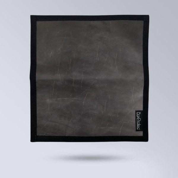 BOXPROTEC Porte chéquier personnalisable - Ardoise
